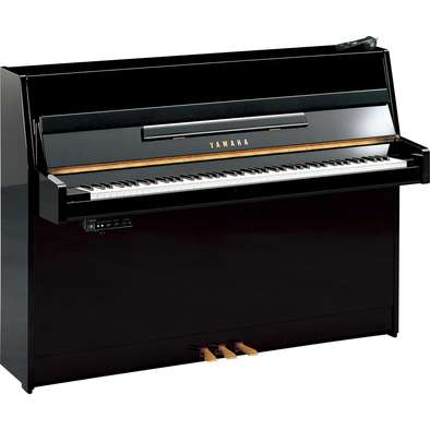 "Yamaha JU109 SG2 - Upright ""Silent Piano™"""