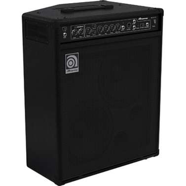 "Ampeg BA-210V2 450W Dual 10"" Bass Combo"