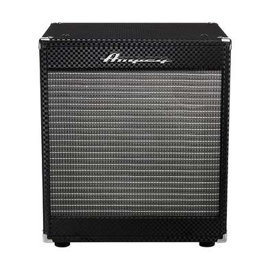"Ampeg PF-112HLF 1 X 12"" 200W RMS Horn-Loaded Extended Lows Bass Cab"