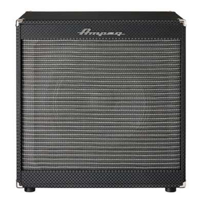 """Ampeg PF-115LF 1 X 15"""" 400W RMS Extended Lows Bass Cab"""