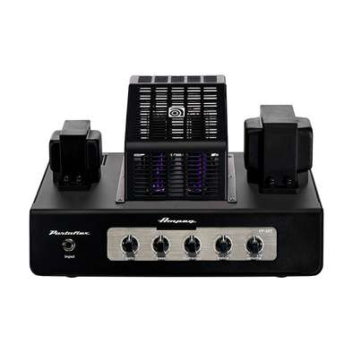 Ampeg PF-20T All-Tube 20W Compact Bass Head