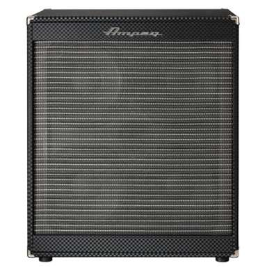 """Ampeg PF-410HLF 4 X 10"""" 800W RMS Extended Lows Bass Cab"""