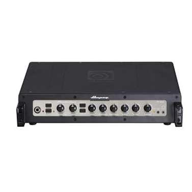 Ampeg PF-800 800W D Class Bass Head