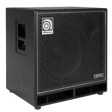 """Ampeg PN-115HLF 1 x 15"""" 575W RMS Neodymium Speaker Cab"""