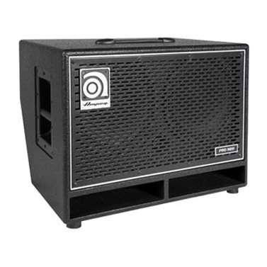 """Ampeg PN-210HLF 2 x 10"""" 550W RMS Neodymium Speaker Cab"""