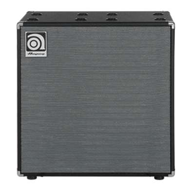 "Ampeg SVT-212AV 600W 2 X 10"" Ported Horn-Loaded Cabinet"