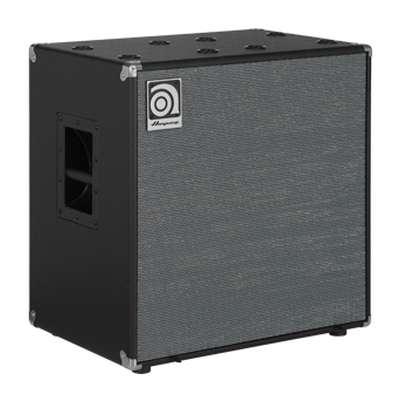 """Ampeg SVT-212AV 600W 2 X 10"""" Ported Horn-Loaded Cabinet"""