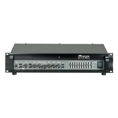 Ampeg SVT-3PRO 450W Bass Head
