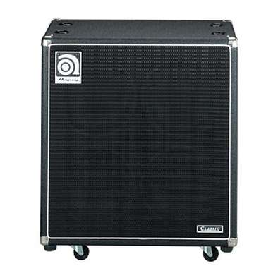 "Ampeg SVT-410HE 500W 8 OHMS 4 X 10"" Horn-Loaded Cabinet"