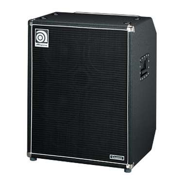 "Ampeg SVT-410HLF 500W 4 OHMS 4 X 10"" Ported Horn-Loaded Cabinet"