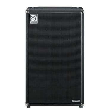 """Ampeg SVT-610HLF 600W 6 X 10"""" Ported Horn-Loaded Cabinet"""