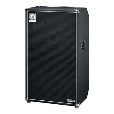 "Ampeg SVT-610HLF 600W 6 X 10"" Ported Horn-Loaded Cabinet"