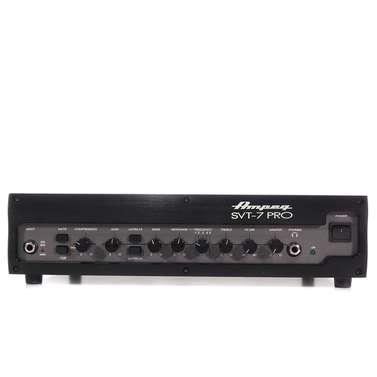 Ampeg SVT-7PRO 1000W Class D Bass Head