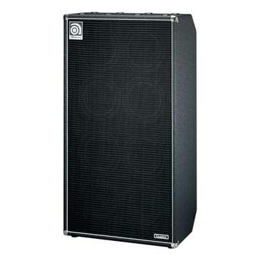 "Ampeg SVT-810E 800W 8 X 10"" Classic-Style Cabinet"