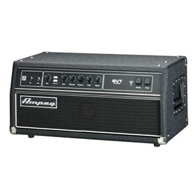 Ampeg SVT-CL All-Tube 300W Bass Head