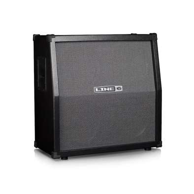 Line 6 Spider V 412 Speaker CAB For Spider V 240HC