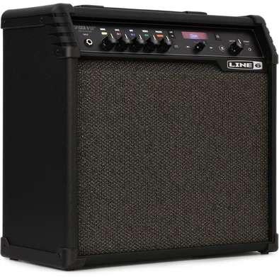 Line 6 Spider V 60 MKII Modelling Guitar Amp