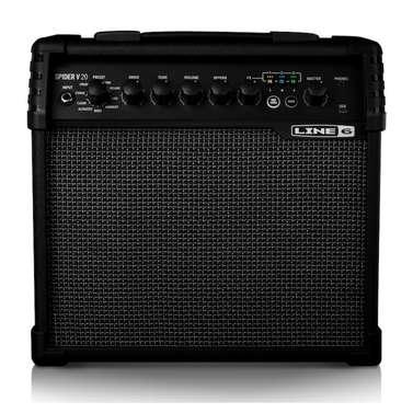 Line 6 Spider V 20 MKII Guitar Amp