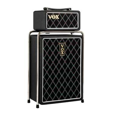 VOX Mini SuperBeetle Bass MSB50
