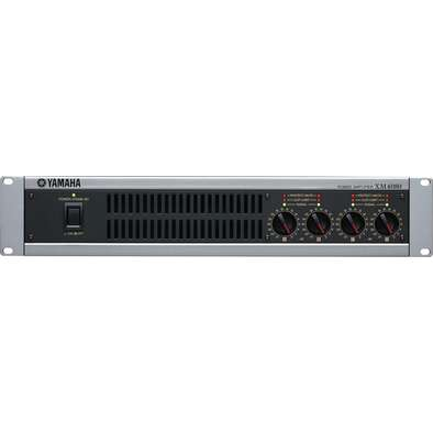 Yamaha XM4080 Power Amplifier