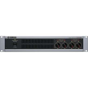 Yamaha XM4180 Power Amplifier