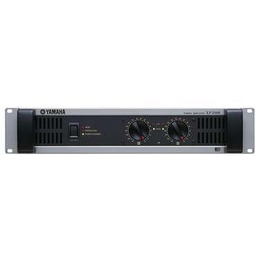 Yamaha XP3500 Power Amplifier
