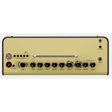Yamaha THR10 II Desktop Amplifier
