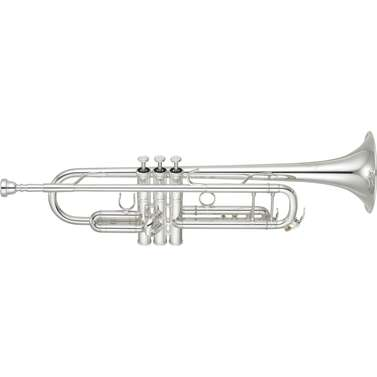 Yamaha YTR8335SII XENO Trumpet