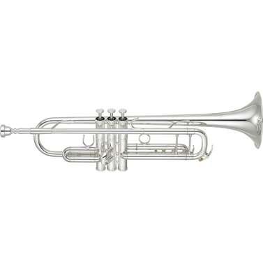 Yamaha YTR8335GSII XENO Trumpet