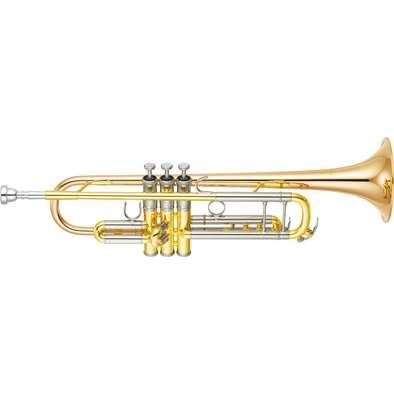Yamaha YTR8335GII XENO Trumpet