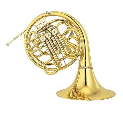 Yamaha YHR668DII French Horn