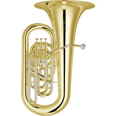 Yamaha YEB632II Tuba