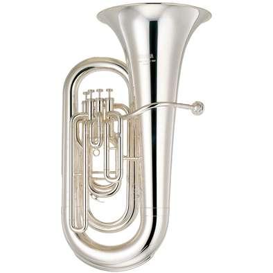 Yamaha YEB321S Tuba