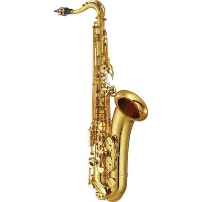 Yamaha YTS62 III Tenor Saxophone