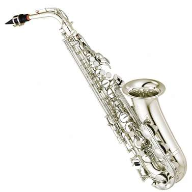 Yamaha YAS280S Alto Saxophones