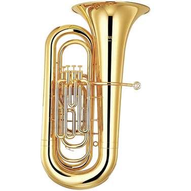 Yamaha YBB201 Tuba