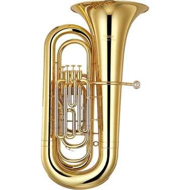 Yamaha YBB321 Tuba