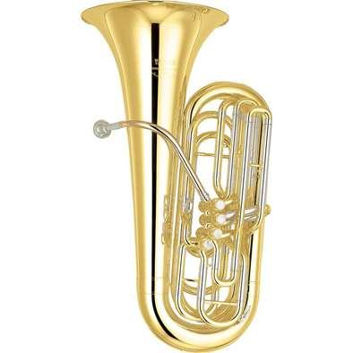 Yamaha YBB621 Tuba