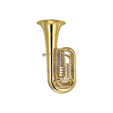 Yamaha YBB641 Tuba