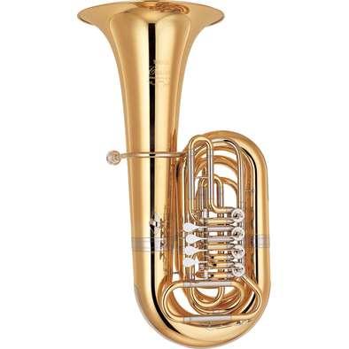 Yamaha YBB841G Tuba