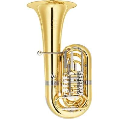 Yamaha YBB841 Tuba