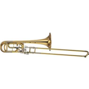 Yamaha YBL822G Xone Bass Trombone