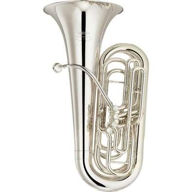 Yamaha YCB621S Tuba