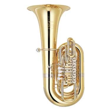 Yamaha YCB861 Tuba