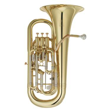 Yamaha YEP642T Euphonium
