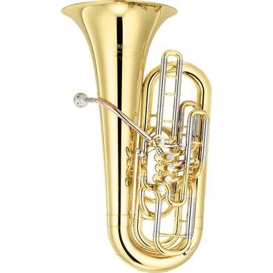 Yamaha YFB621 Tuba