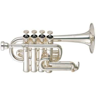 Yamaha YTR6810S Trumpet