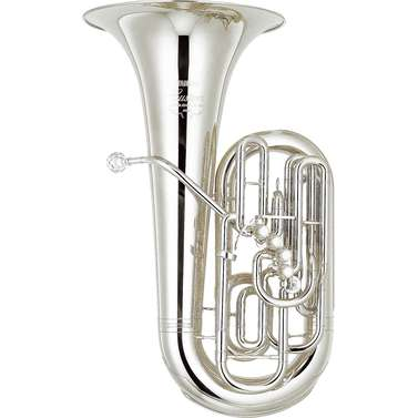 Yamaha YFB822S Tuba