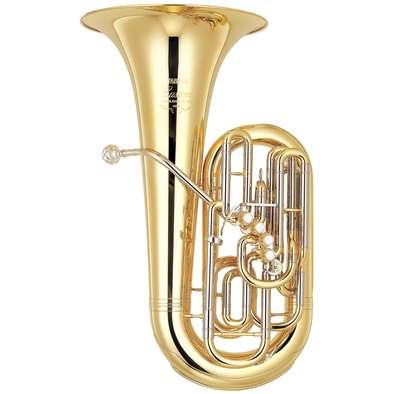 Yamaha YFB822 Tuba