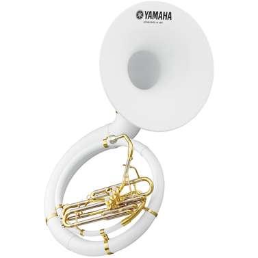 Yamaha YSH301 Sousaphone